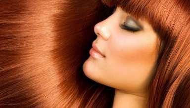 فرمول ترکیبی رنگ موی عسلی مسی