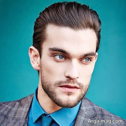 مدل مو مردانه زیبا و شیک