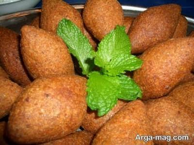 دستور پخت کوفته لبنانی