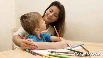 آموزش مهارتهای زندگی برای کودکان