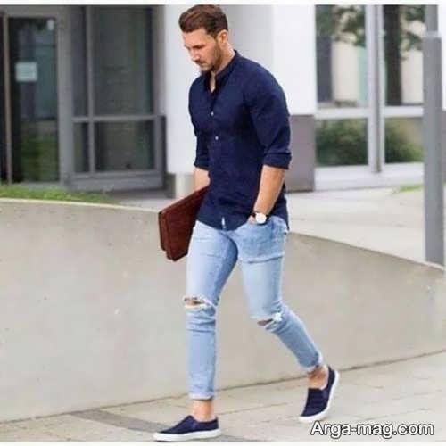 لباس مردانه شیک و جدید