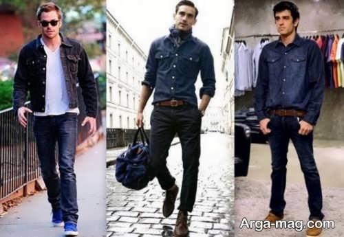 انواع مدل لباس اسپرت مردانه شیک و جذاب