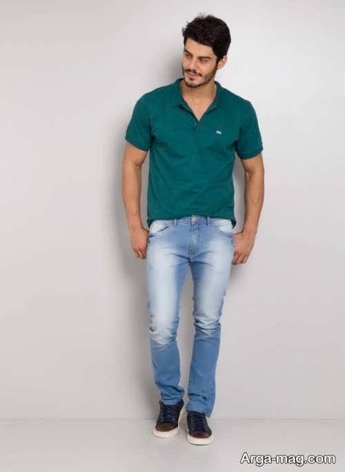 لباس اسپرت و جذاب مردانه