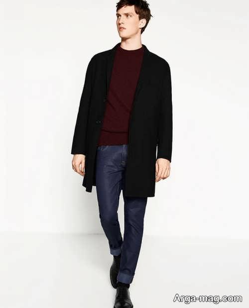 مدل لباس اسپرت برای آقایان