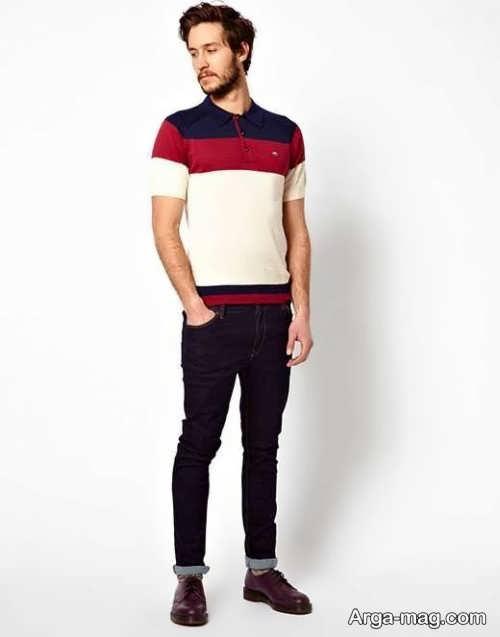 مدل لباس اسپرت برای آقایان شیک پوش