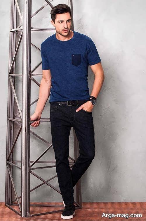 مدل لباس مردانه شیک و جدید