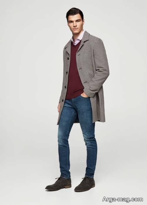 لباس مردانه اسپرت و زیبا