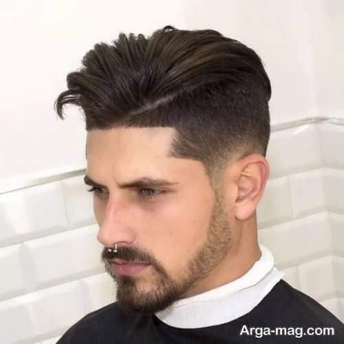 مدل موی مردانه 2018 فشن