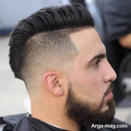 مدل موی فشن مردانه 2018