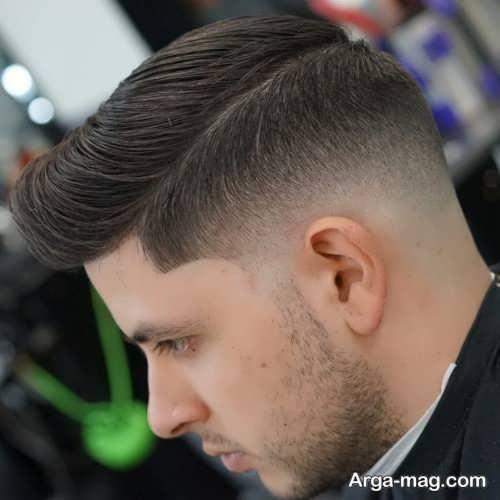 مدل موی مردانه 2018 جدید و جذاب برای موهای کوتاه و بلند