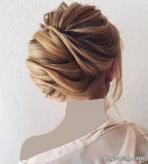 مدل موی دخترانه ساده