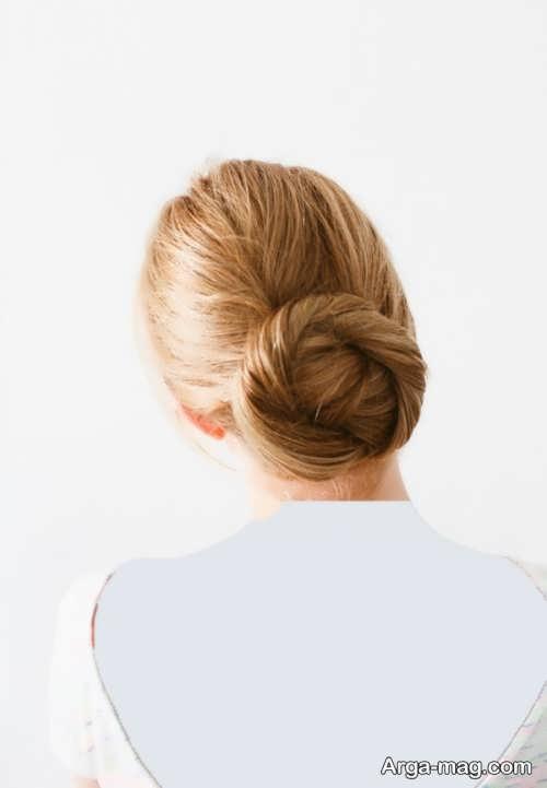 مدل موی ساده دخترانه برای عروسی با جدیدترین متدها