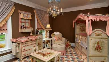 مدل سرویس سیسمونی نوزاد دختر و پسر
