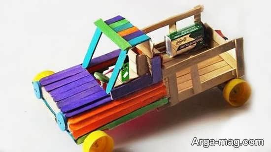 هنردستی چوبی