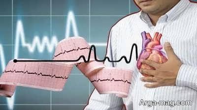 نشانه ها و علائم سکته خفیف قلبی را بهتر بشناسید