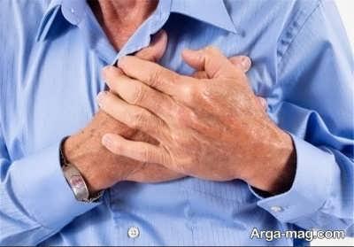 اقدامکات لازم در هنگام بروز نشانه های سکته قلبی را بشناسید