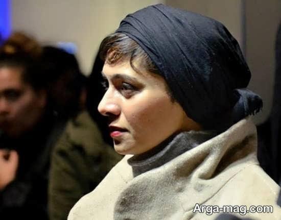 پگاه آهنگرانی در جشنواره سینه ایران