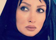 جشن تولد همسر روناک یونسی