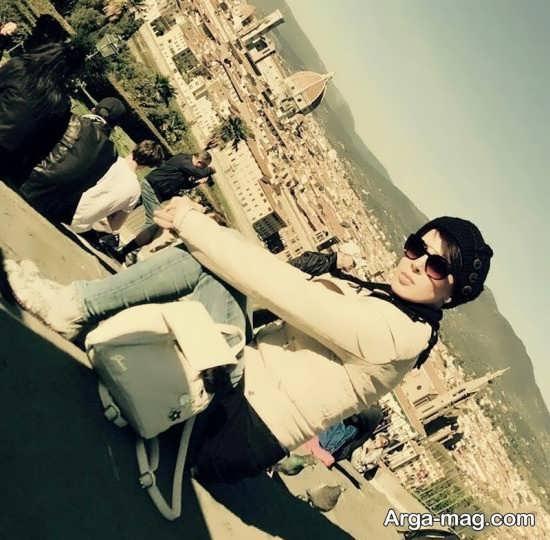 لیلا بلوکات در کشور ایتالیا