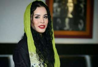 تولد 31 سالگی ملیکا شریفی نیا