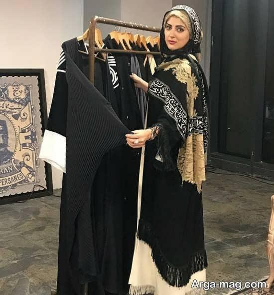 عکس های تبلیغاتی خانم بازیگر