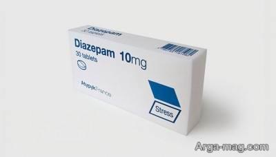 توصیه های مهم و ضروری در مصرف قرص دیازپام