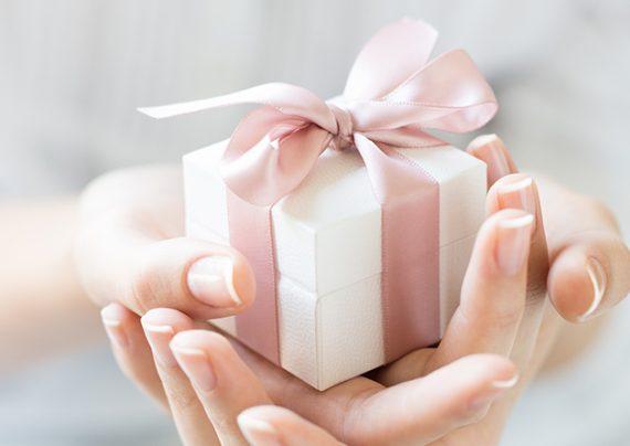 چه هدیه ای خانم ها را خوشحال می کند