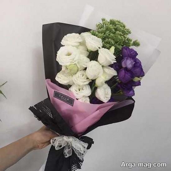 عکس گل رز عاشقانه
