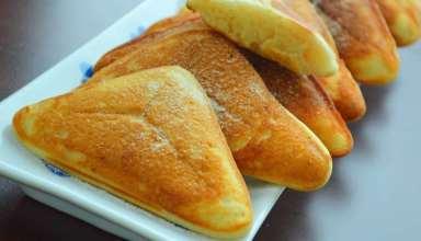 دستور پخت کوکی میکری