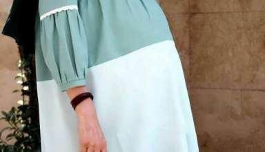مدل لباس بارداری اسلامی