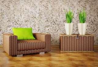 مدل کاغذ دیواری