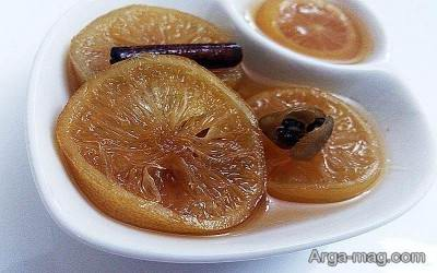طریقه آماده سازی مربای لیمو ترش