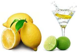 طرز تهیه مربای لیمو ترش
