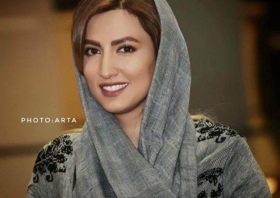 عکس جدید سمیرا حسینی