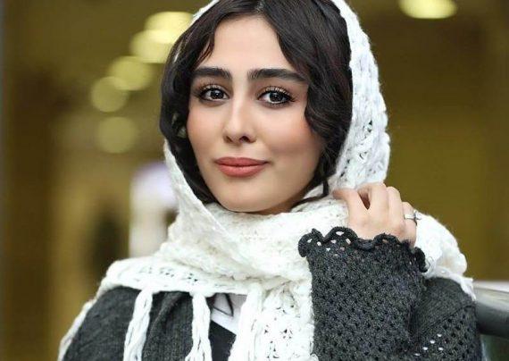عکس ستاره حسینی