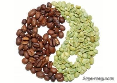 نحوه دم کردن قهوه سبز با یک روش عالی