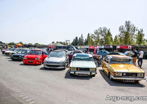 فروش خودرو با قیمت پایین