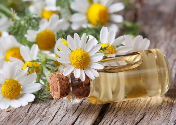 درمان استرس با داروهای گیاهی