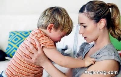 کودکان طلاق و تربیت آنها