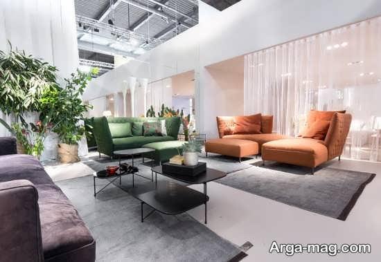 2018 for Riviste interior design