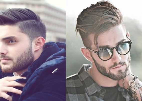 مدل موی پسرانه 2018