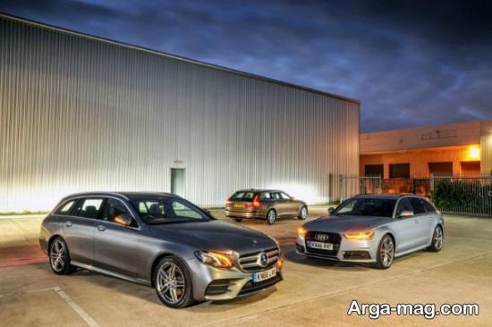 خودروهای شاسی پرفروش اروپا