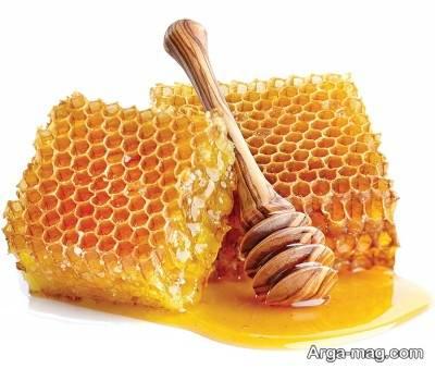 درمان های خانگی سرماخوردگی با عسل
