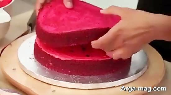 مدل کیک شب یلدا