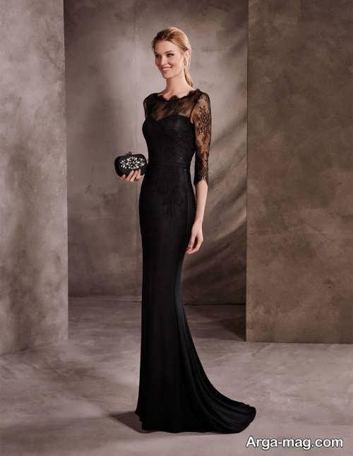 مدل لباس مجلسی 2018
