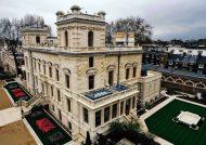 گران ترین خانه جهان از آن کیست ؟