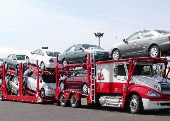 تعیین تعرفه واردات خودرو