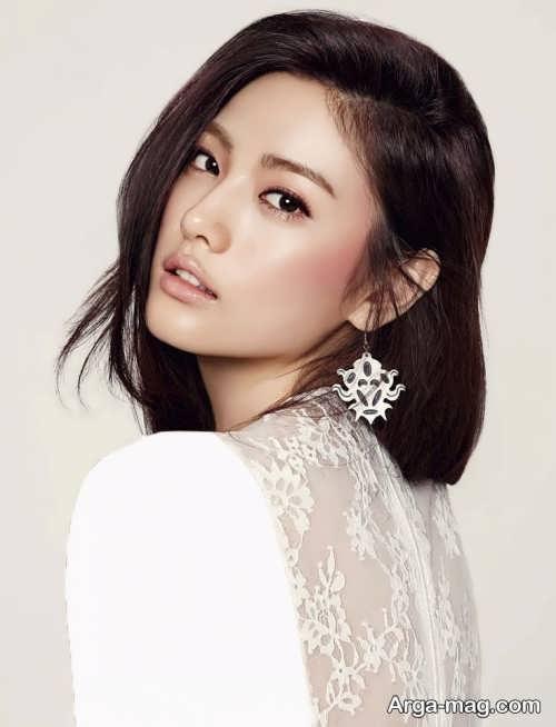 مدل آرایش کره ای لایت