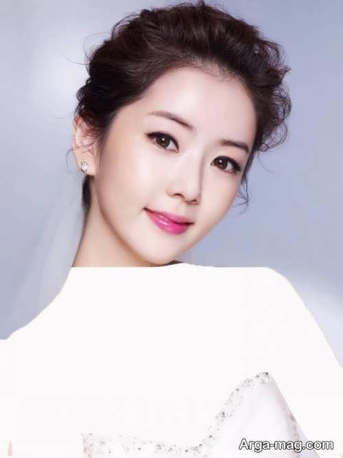 آرایش کره ای