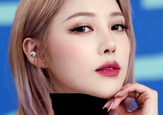مدل آرایش کره ای